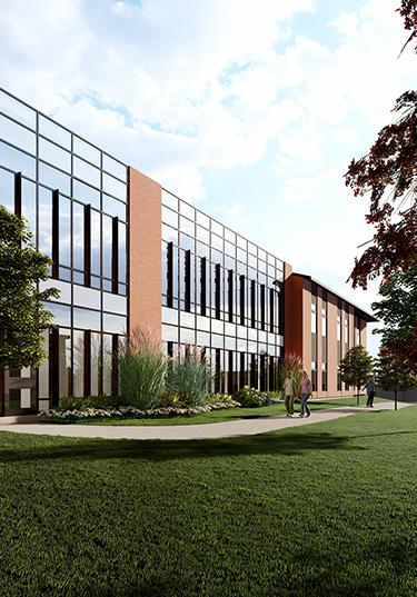 Ritz Lutheran Villa Concept